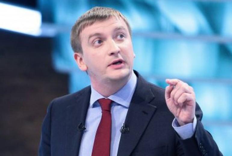 Петренко: Гроші від спецконфіскації підуть на виплати пенсіонерам, бюджетникам та оборонну галузь