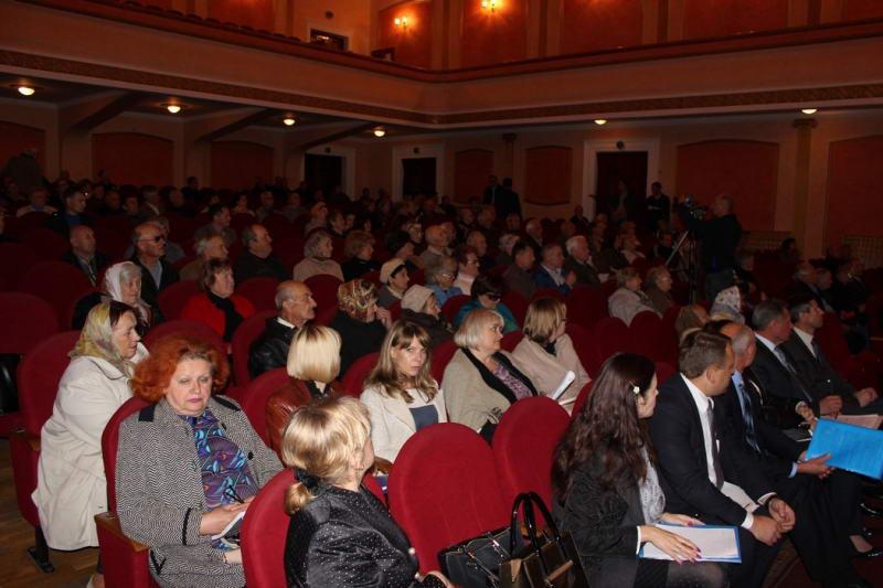 Луцька міськрада представить громаді міста бюджет на 2017 рік