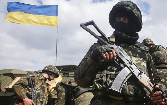 Цьогоріч українські військові отримали 148 мільйонів гривень грошової винагороди