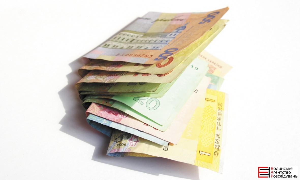 Керівники муніципальних кас медичних закладів Луцька прозвітують за гроші
