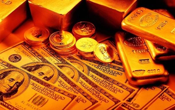 Світові ціни на золото зростають через закупівлю ювелірних прикрас в Китаї