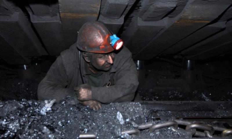 2016-й нововолинські шахтарі завершили без боргів