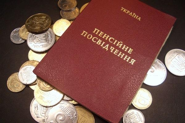 Рева пропонує українцям пенсійний шок
