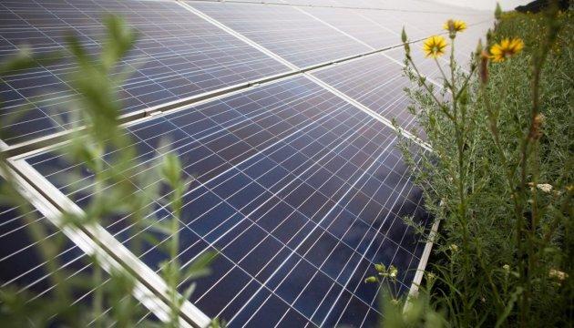 У розвиток сонячної енергетики в зоні відчуження готові інвестувати 39 компаній