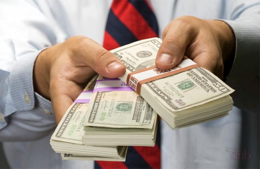 У 2019 році держава повинна повернути МВФ 18 млрд доларів зовнішніх позик