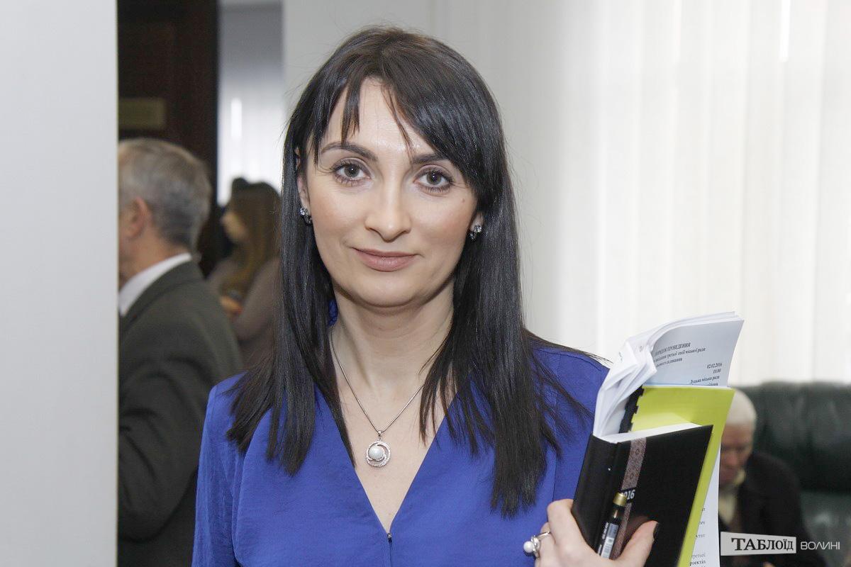 Юлія Вусенко: Нам потрібно вдвічі більше працювати, щоб виконати всі плани, які хотів зреалізувати Микола Романюк