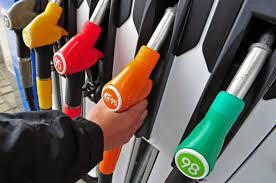 13,44% акцизного податку з пального зараховуватиметься до місцевих бюджетів