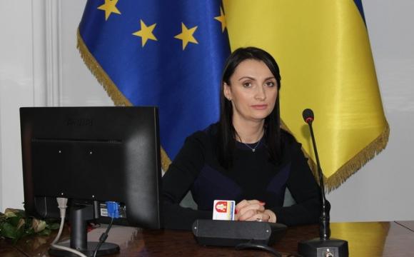 Юлія Вусенко: львівське сміття у Луцьк ніхто не возитиме