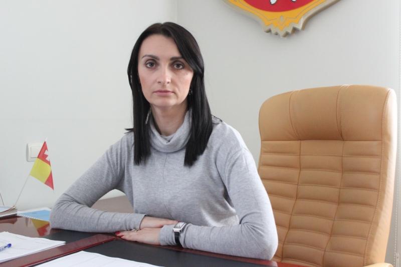 Юлія Вусенко: В ці трагічні дні закликаю  утриматися від реалізації власних меркантильних та вузько партійних інтересів