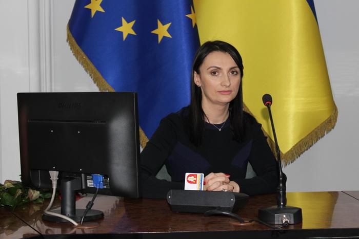 Юлія Вусенко: Зроблю все, щоб Луцьк не став предметом торгу та афер з боку нечистих на руку людей