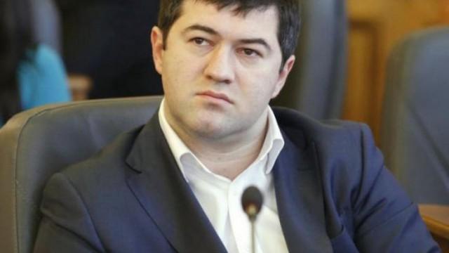 Затримання голови Державної фіскальної служби України Романа Насірова закінчилось інфарктом?