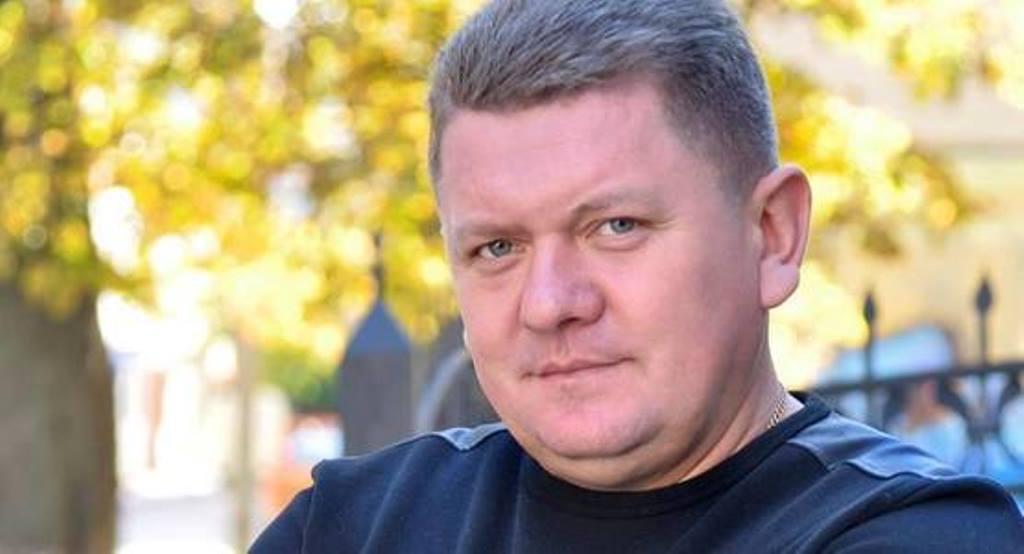 """Михайло Імберовський: Потрібно заборонити """"ходіння"""" готівки у благодійних фондах та лікарняних касах"""