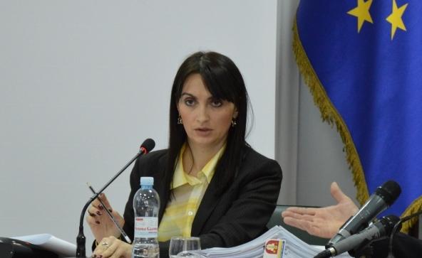 """Юлія Вусенко: """"Укроп"""" робить все, аби затримати вибори мера у Луцьку"""