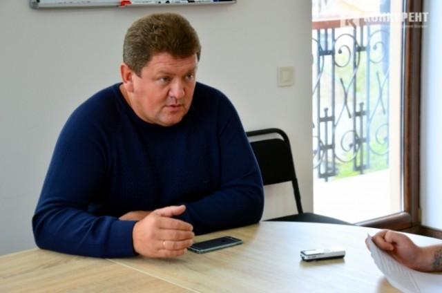Михайло Імберовський: Волинська громада повинна контролювати використання бюджетних коштів підприємствами комунальної власності