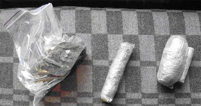 На Волині організаторам постачання наркотиків у виправну колонію оголошено підозру у злочині