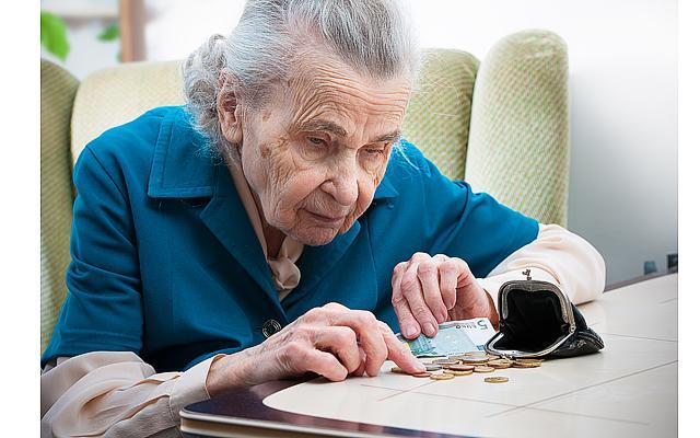 Для осучаснення пенсій до кінця року потрібно близько 11 млрд грн