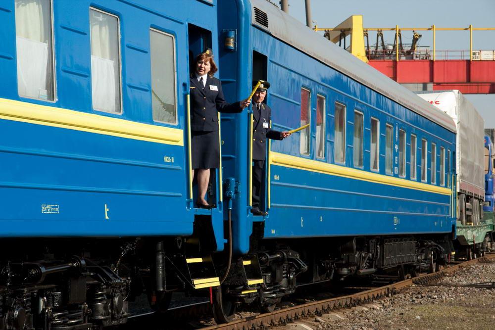 """""""Укрзалізниця"""" з 1 червня збирається підвищити тарифи на 20-25%"""