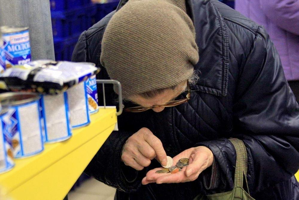 Пенсії по-українськи: З 1 травня  пенсія зросте на 182 гривні