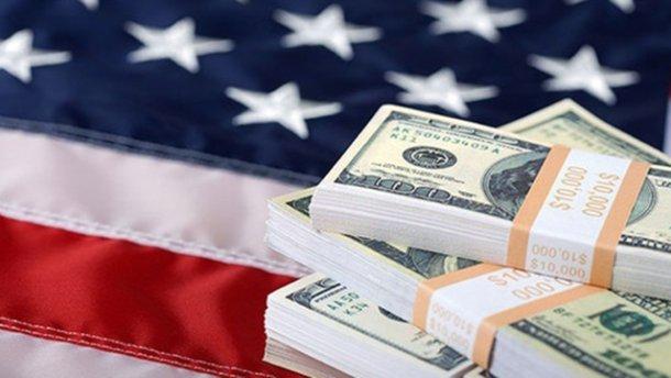 США виділить Україні 560 мільйонів доларів