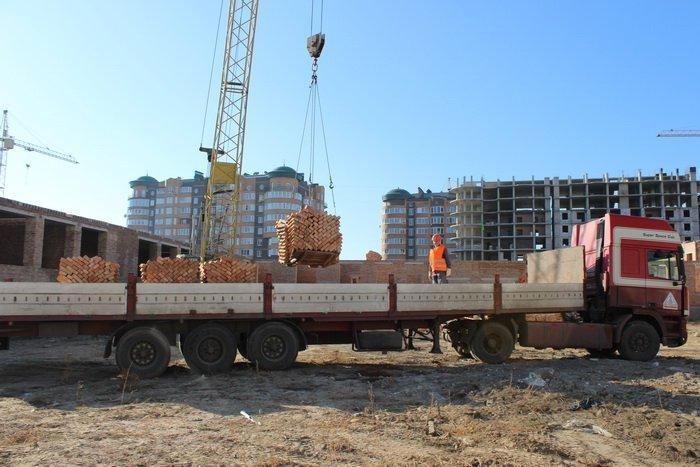 На Волині встановили розмір зарплати для будівельників бюджетної сфери