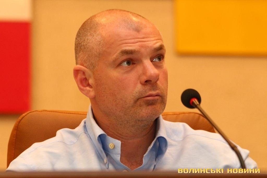Голова Волиньради заперечує подвійне громадянство