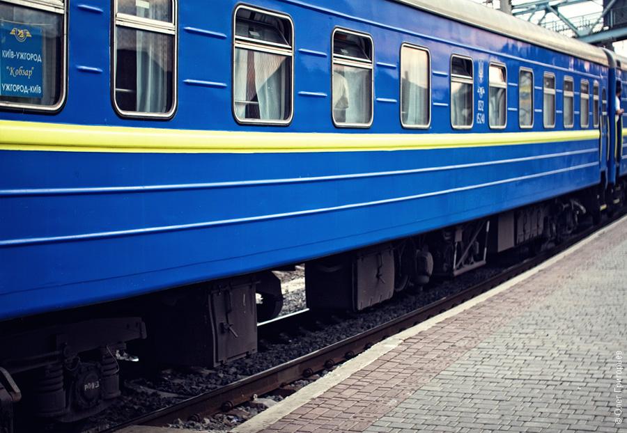 Укрзалізниця не має підрозділів в «ЛДНР» та відповідно не фінансує їх