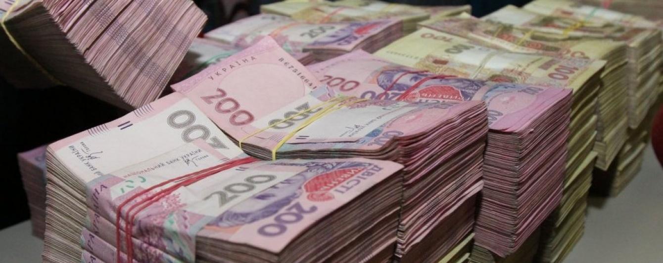 Під крилом Нацбанку фінустанови могли вивести 12 мільярдів гривень рефінансування