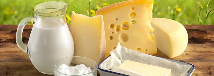Ще 9 українських підприємств отримали право експорту молочної продукції до Китаю