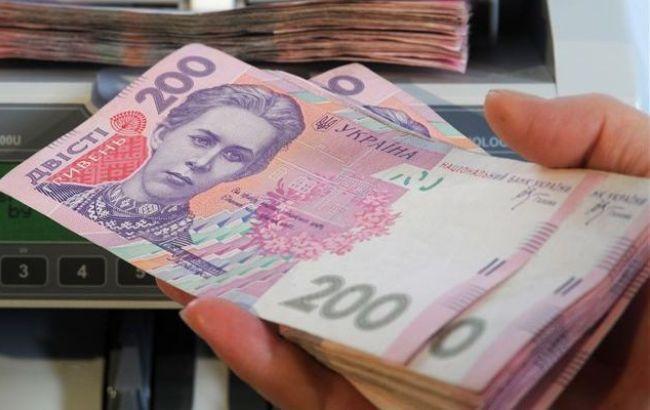Затверджено показник середньої заробітної плати за квітень 2017 року