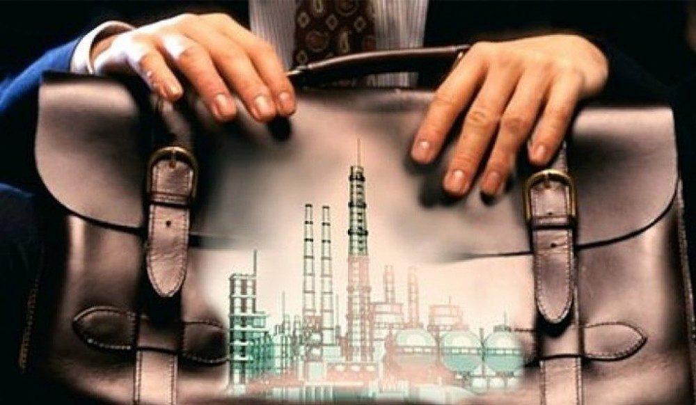 Держава продає акції восьми енергетичних компаній