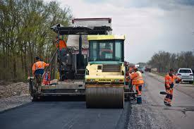 700 млн грн спрямують на ремонт дороги Луцьк - Володимир-Волинський