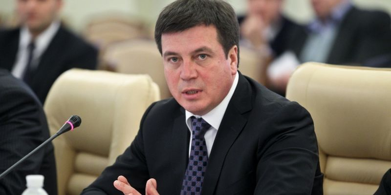 Зубко розказав, як Україні зменшити споживання енергоресурсів вдвічі