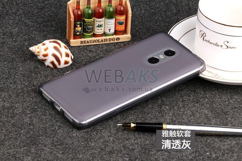 Як обрати чохол для Xiaomi Redmi Note 4X: нюанси та поради