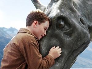 В Одесі з'явиться Парк динозаврів