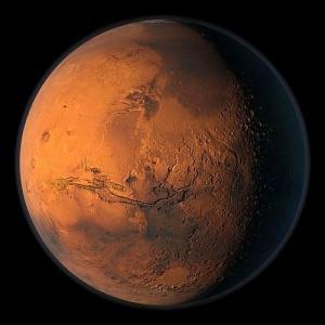 Чи є життя на Марсі, стане відомо за кілька років