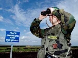Гумова контрабанда через український кордон не пройшла