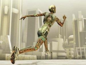 У Китаї пройдуть Олімпійські ігри для роботів