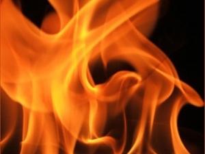На Волині у власному будину згоріли 2 селян