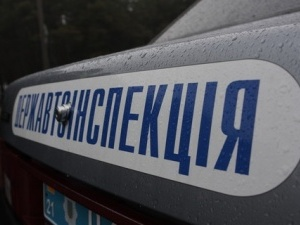 За день перевірки працівники УДАІ УМВС виявили 3 несправні автобуси