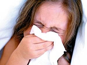 """На Волині у санаторії дитина захворіла на """"свинячий"""" грип"""
