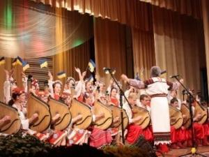 Міжнародний конкурс «Волинський кобзарик» пройшов у Луцьку