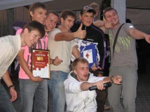 Вперше у Луцьку пройшов чемпіонат із пазл-спорту