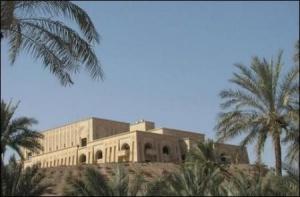 З палацу Саддама Хуссейна зробили готель