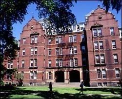 У Гарварді відкриють кафедру гомосексуальних дисциплін