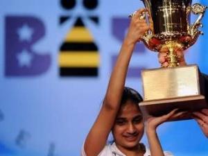 13-річна дівчинка виграла $40 тис за правильну вимову слова