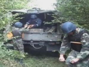 Піротехніки МНС знешкодили три авіабомби та 42 мінометних міни на Волині