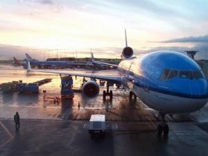 Луцький аеропорт буде резервним для Львова