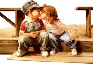 У британській школі заборонили поцілунки