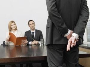 Найпоширеніші «ляпи» на співбесіді, що викликають у роботодавця в шок