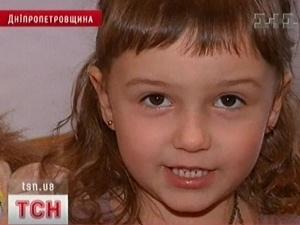 "В Україні живе унікальна ""дзеркальна"" дитина"